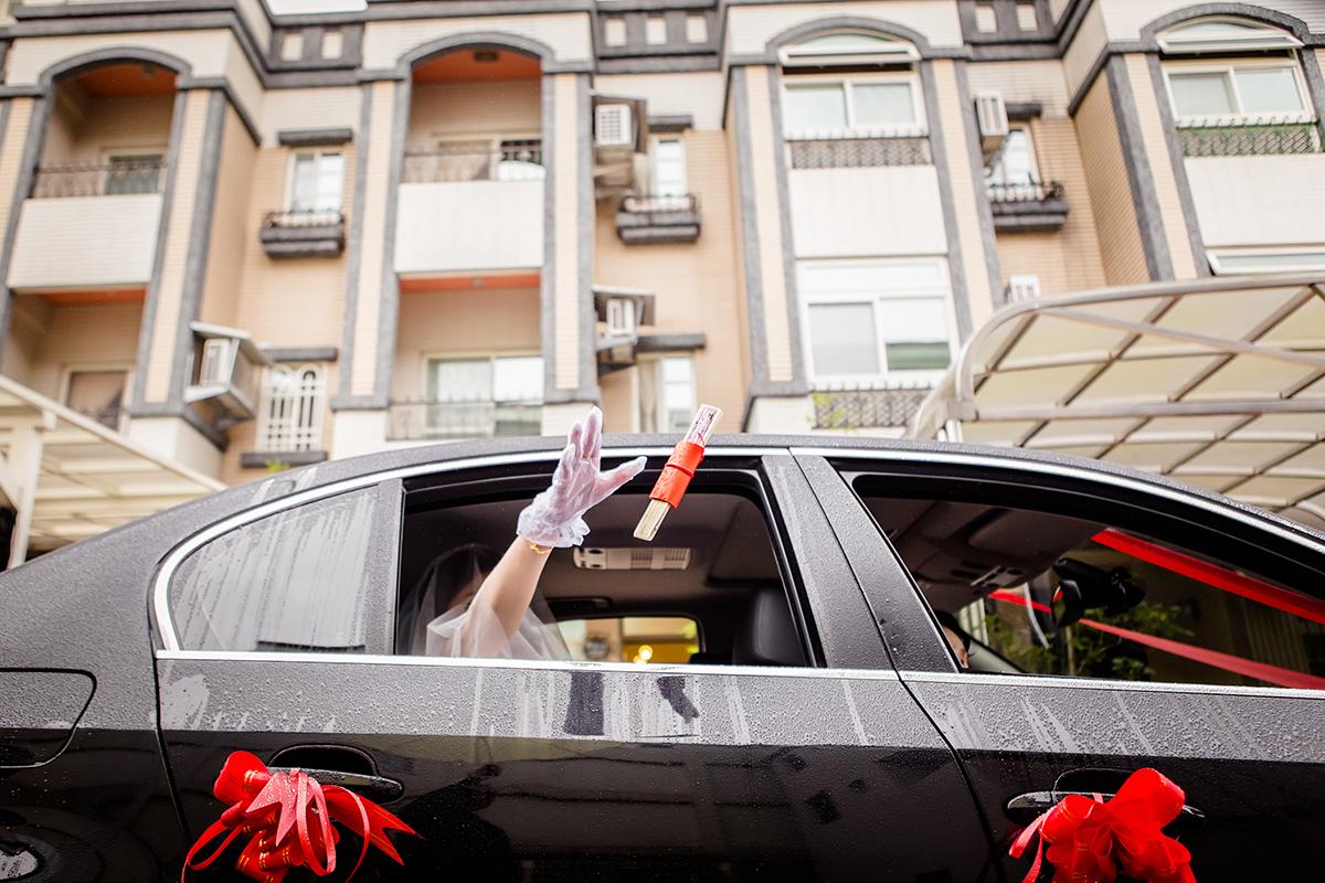 婚礼习俗 – 掷扇 |婚摄米克的婚礼小常识