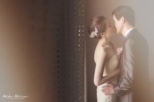 [婚攝] 翰平&宛霖 文定紀錄@台中金典酒店