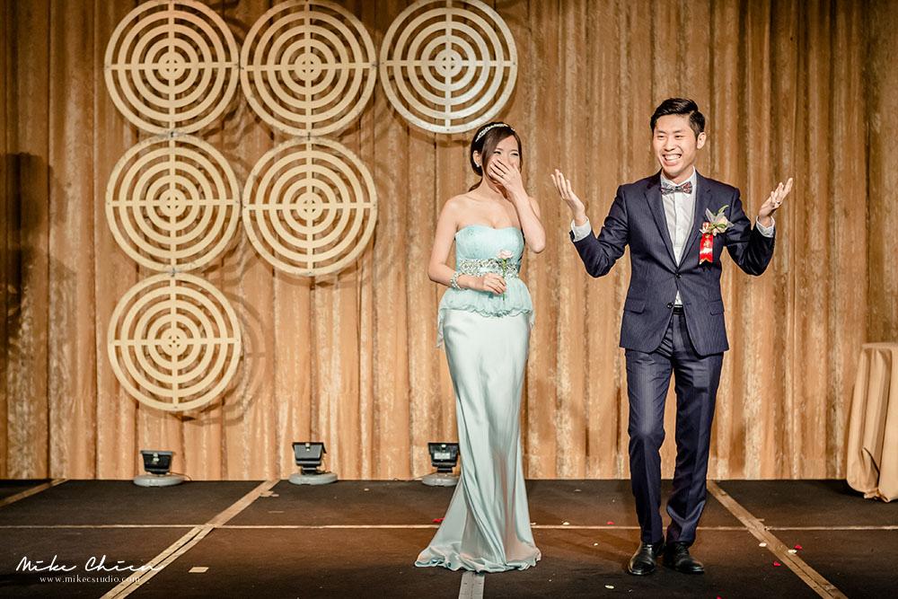 婚攝, 台北君悅酒店