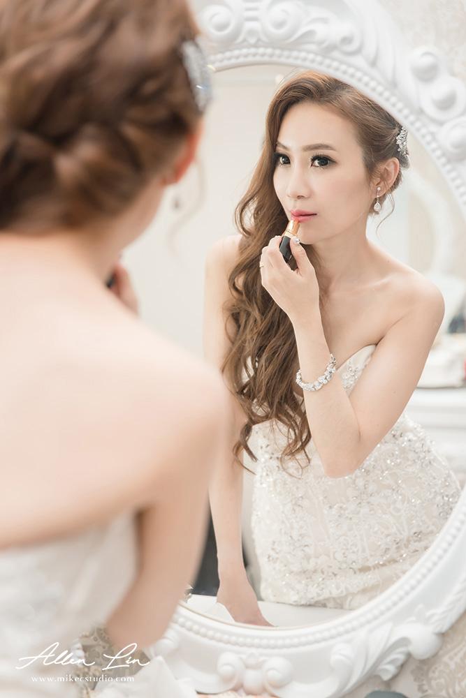 [婚攝] 子森&玫伊 婚禮紀錄@基隆長榮桂冠酒店