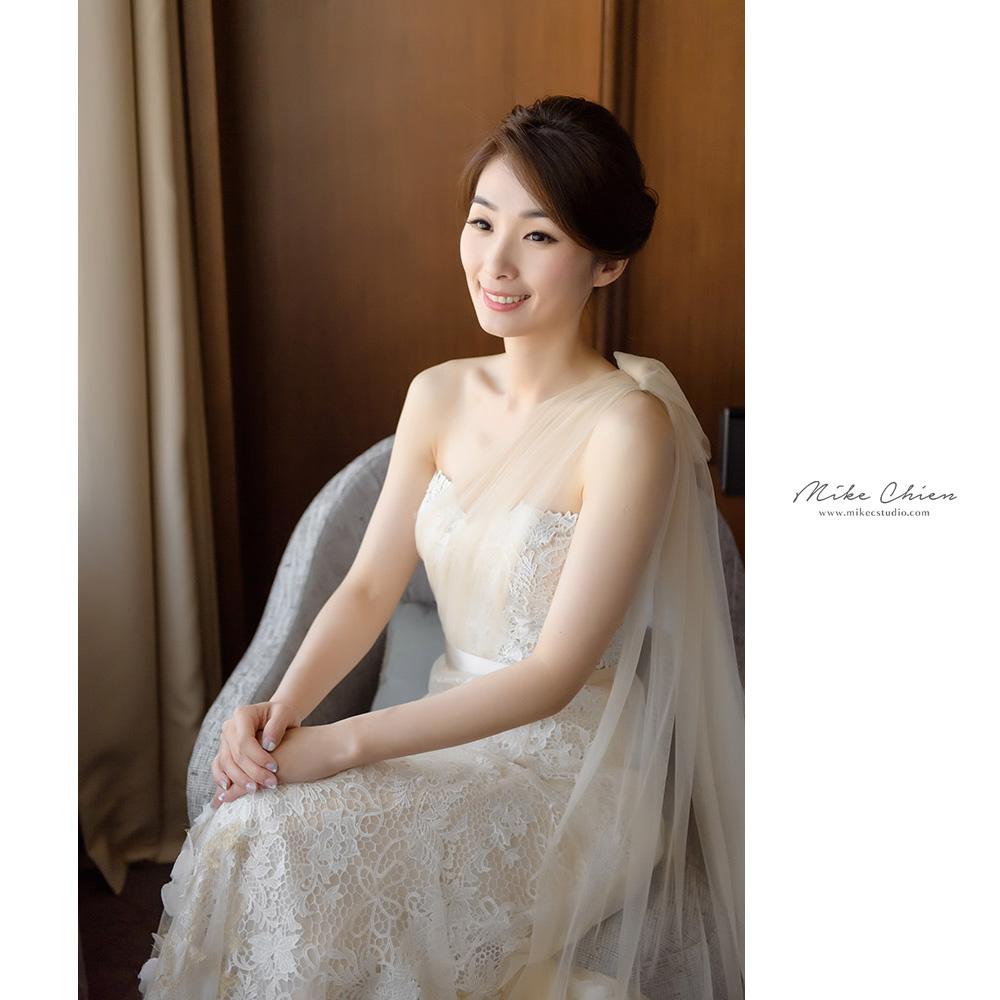 [婚攝] Michael&Jessy@台北遠企香格里拉
