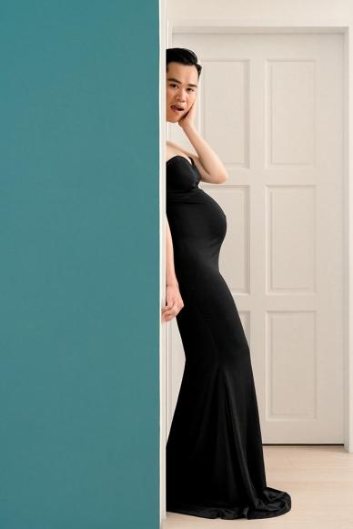 [孕婦寫真] Ting 孕婦照@國際得獎作品