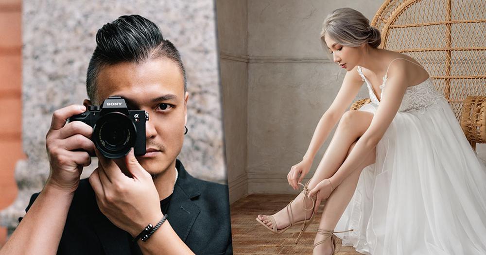 國際婚禮攝影大賽常勝軍 Mike Chien 眼中的 Sony α7R III:它是披著羊皮的狼! Sony 自從推出第三代機身以來,就吸引許多它牌職業攝影師的青睞,這股 α7R III 風潮在婚紗、婚禮攝影領域尤其明顯,用「席捲」來形容一點也不為過!這也讓人不禁好奇,本次 T 客邦要深入專訪的主角:國際婚禮攝影大賽常勝軍、同時也是米克婚紗婚禮攝影團隊創始人 Mike Chien(婚攝米克),究竟是如何看待他手中的 α7R III?