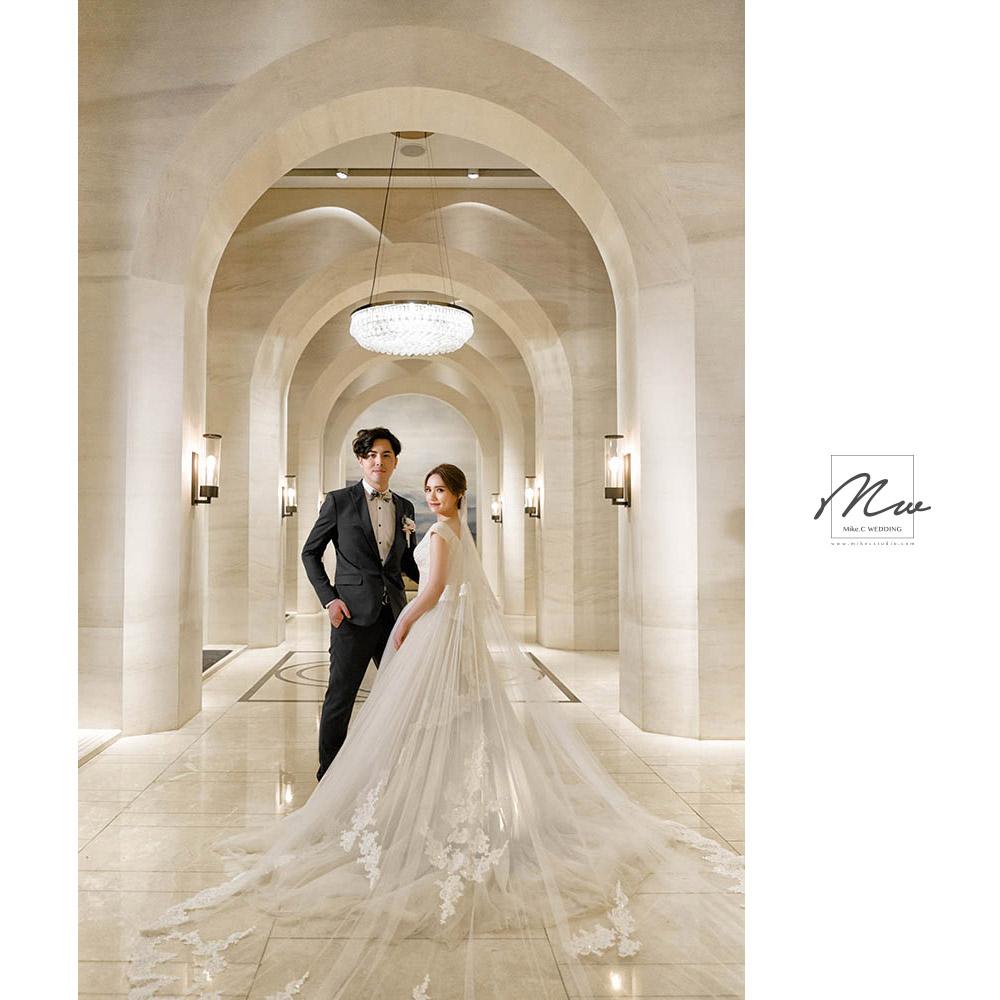 [婚攝] Sean&Ling 婚禮紀錄@台北萬豪酒店